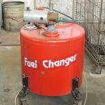 燃料回収機